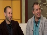 'Impractical Jokers' Debuts On DVD