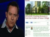 Gutfeld: Business Is Booming At The Hate Crime Hoax Factory