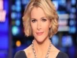 Bias Bash: Media Attacks Megyn Kelly Over Santa