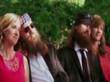 'Duck Dynasty' Family Breaks Their Silence
