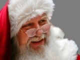 Move Over Santa! Countries Stake Claims To North Pole