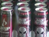 Impact Of Energy Drinks On The Heart