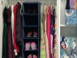 Fresh Start For 2014: Clean Out Your Kids' Closets