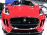 Sneak Peek Of The 'Super Bowl Of Auto Shows'