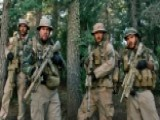 'Lone Survivor' Number One In Box Office