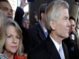 Former Gov. Bob McDonnell Faces Fight To Stay Out Of Jail