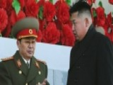North Korea Warns US, Seoul Ahead Of Military Drills