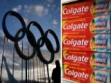 Toothpaste Terror Threat For Winter Games