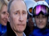Putin's Prestige On The Line As Sochi Games Get Under Way