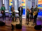 Casting Crowns' 'Thrive'