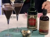 Warm Up With Unique Cocktails