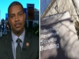 Rep. Horsford: IRS Hearings May Have Lost Original Intent