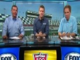 NASCAR Stars Preview Daytona 500