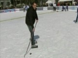 'Fox & Friends' Hits The Ice
