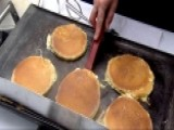 'Fox & Friends' Celebrates National Pancake Day