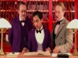 'The Grand Budapest Hotel' Another Wes Anderson Masterpiece