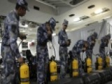 Why Is Search For Missing Malaysia Jet Taking Days?