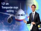 Bill Hemmer Breaks Down Latest Timeline Of Flight 370