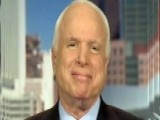 McCain: Putin Is Ignorant Of American Public Opinion
