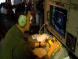 Weather Hinders Search For Flight 370