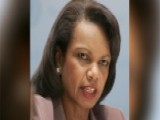 Why Did Condi Rice Blast Obama's Leadership 'vacuum' Now?