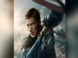 'Captain America' Is Back In Action