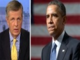 Brit Hume: Obama Not Lacking In 'political Audacity'