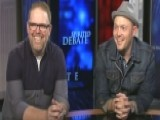 'Shake' Things Up With MercyMe