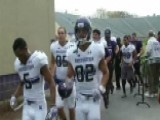 Northwestern Players Vote On Unionization