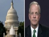 Sen. Jerry Moran Discusses The 2014 Senate Races