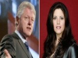 'Red Eye' Debate: Do Bill And Monica Have A Future Together?