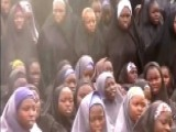 US Sends More Troops To Help Find Kidnapped Nigerian Girls