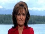 Sarah Palin Sounds Off On Eric Cantor's Loss
