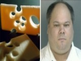 'Swiss Cheese Pervert' Sentenced To Probation