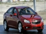 General Motors Dealers Told Not To Sell Cruze Sedans