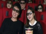 '4D' Brings New Dimension To Movie-going Experience