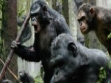 'Dawn Of The Planet Of The Apes': One Of 2014's Best Films