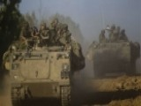Israel Prepares To Launch Major Offensive Against Hamas