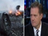 Rep. Turner On Relations With Russia After MH17 Crash