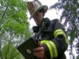 Check It Out: Student's App Could Save Firefighters' Lives