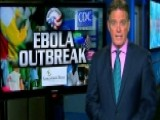 Fear Of Ebola Contamination In US Heats Up