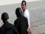 Jailed Marine In Mexico Back In Court