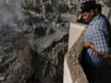 Egypt Says It Will Help With Crisis If New Cease-fire Holds