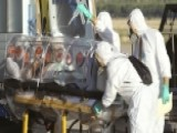 Some Doctors Fear Ebola Virus Could Mutate And Spread