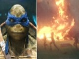 'Storm,' 'Ninja Turtles' Worth Your Box Office Bucks?