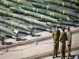 Arab Pastor On Threat Of Hamas Rockets In Israel