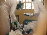 Death Toll Grows In West Africa Ebola Outbreak