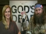 'Duck Dynasty' Stars Talk Faith In Entertainment