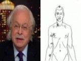 Dr. Michael Baden Discusses Michael Brown's Autopsy