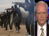 Amb. Jeffrey: 'Sooner Or Later,' US Will Fight ISIS